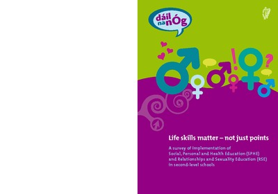 relationship and sexuality education ireland