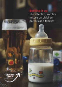 Alcoholism by Inheritance: How to Deal with Alcoholic Parents