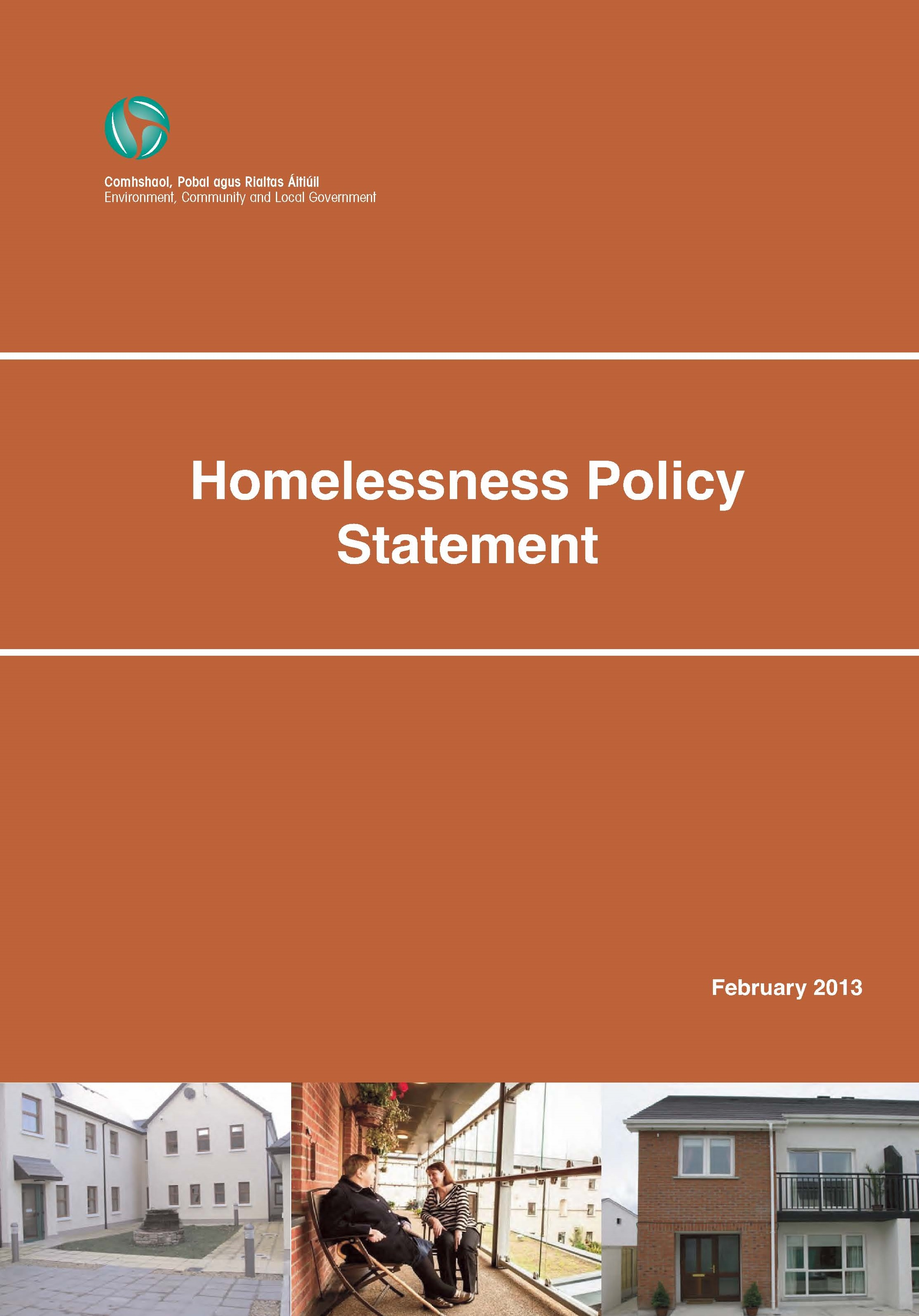 Homelessness and Long Term Consequences Essay Sample